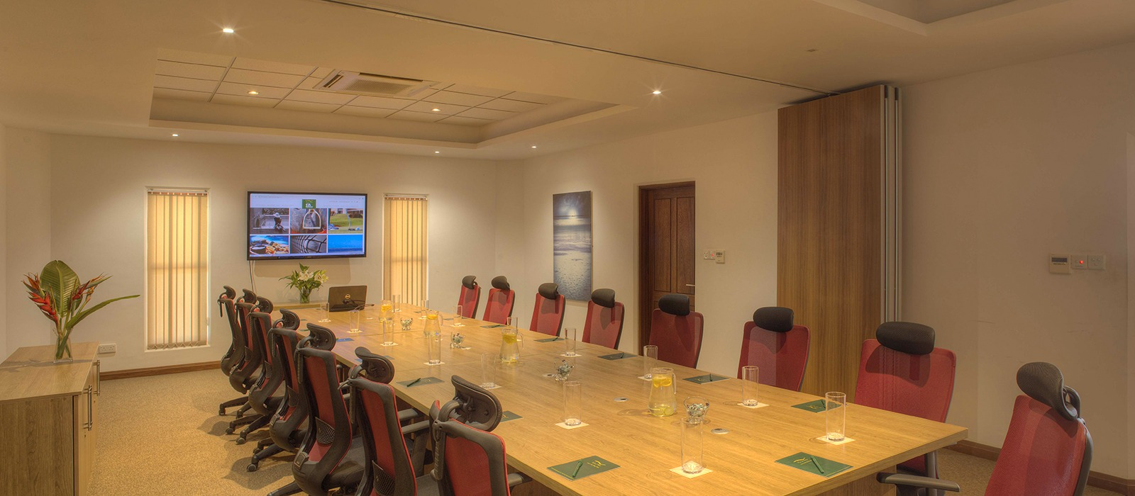 Vipingo Ridge conferencing