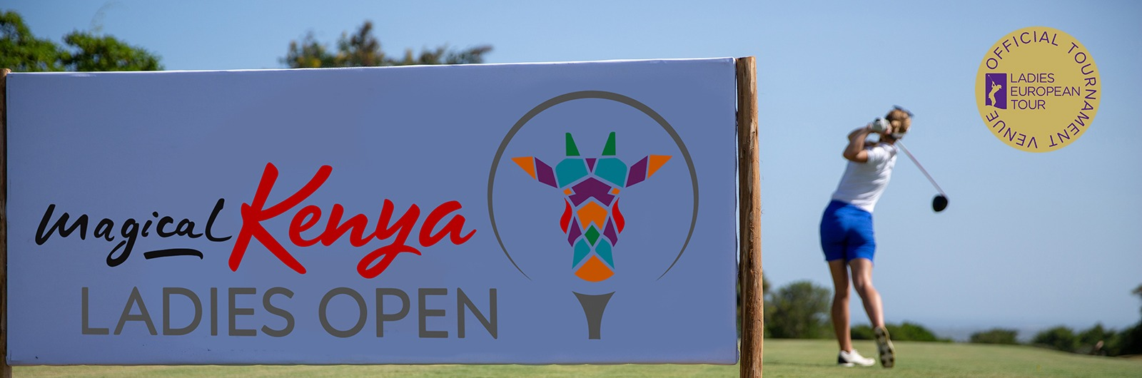 Vipingo Ridge Ladies European Tour